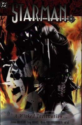 Starman (1996-2005) (Softcover) #3