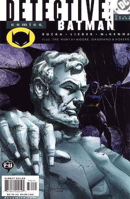 Detective Comics Vol. 1 (1937-2011; 2016-) (Comic Book) #774