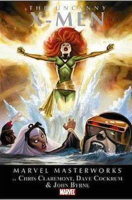 Marvel Masterworks: The Uncanny X-Men (Softcover) #2