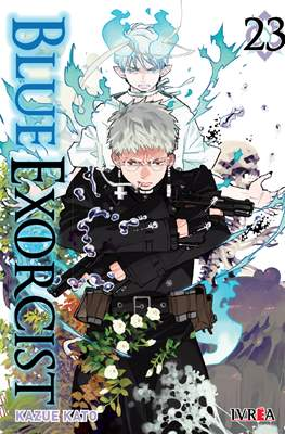 Blue Exorcist #23