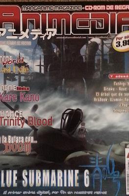 Animedia #39