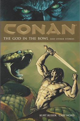 Conan #2