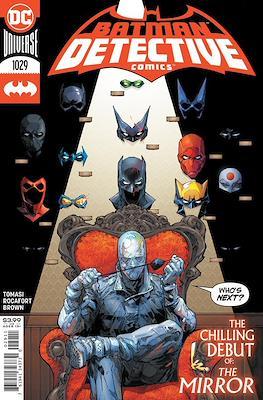 Detective Comics Vol. 1 (1937-2011; 2016-) #1029