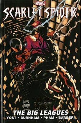 Scarlet Spider (Vol. 2 2012-2014) #3