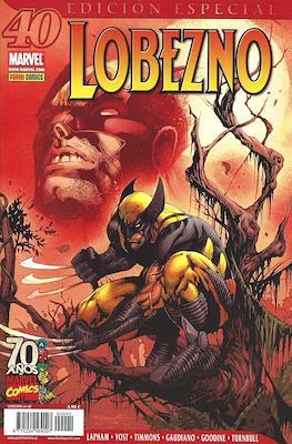 Lobezno Vol. 4. Edición Especial #40