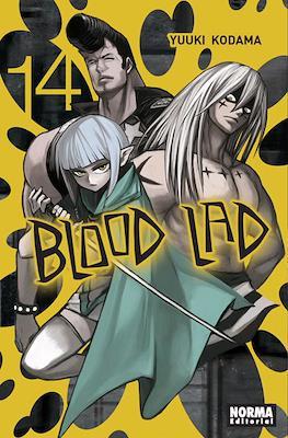 Blood Lad (Rústica con sobrecubierta) #14