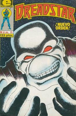 Dreadstar Vol. 1 (Grapa. 17x26. Color. (1985).) #11