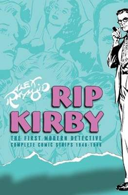 Rip Kirby (Hardcover) #1