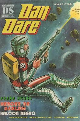 Dan Dare (Grapa 52 pp) #14