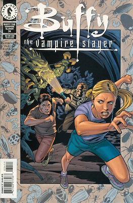 Buffy the Vampire Slayer (1998-2003) (saddle-stitched) #34