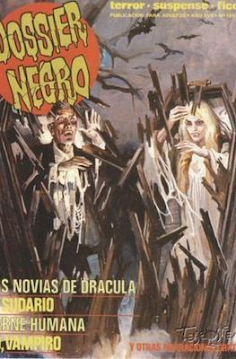 Dossier Negro (Rústica y grapa [1968 - 1988]) #199