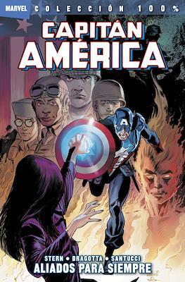 Capitán América: Aliados para siempre (2011) 100% Marvel