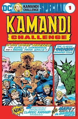 Kamandi Challenge Special