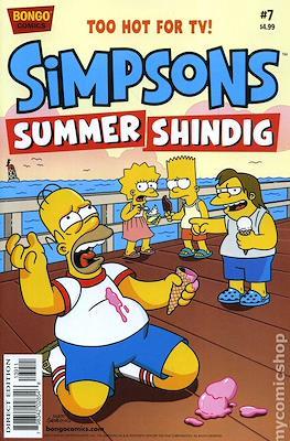 The Simpsons Summer Shindig (Grapa) #7