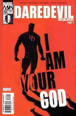 Daredevil Vol. 2 (1998-2011) (Comic Book) #71 (451)