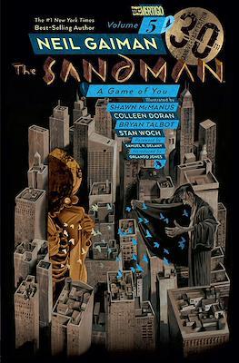 The Sandman - 30th Anniversary Edition #5