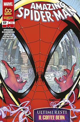 L'Uomo Ragno / Spider-Man Vol. 1 / Amazing Spider-Man #766