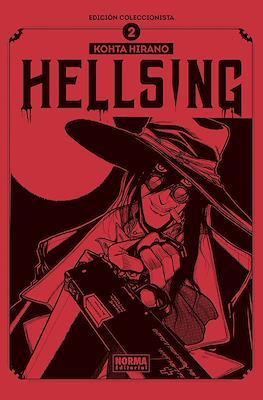 Hellsing - Edición coleccionista (Cartoné 392-200 pp) #2