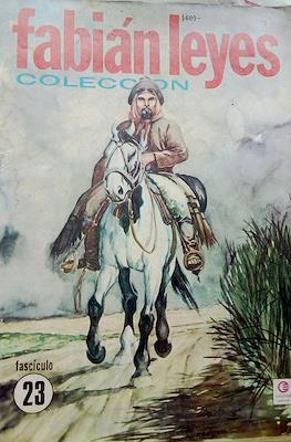 Fabián leyes colección #23