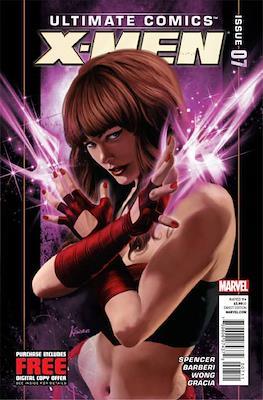 Ultimate Comics X-Men (2011-2013) #7