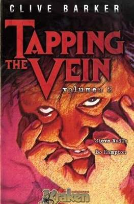 Clive Barker's Tapping the Vein #2