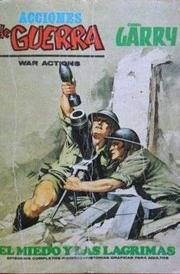 Acciones de Guerra (Rústica) #9