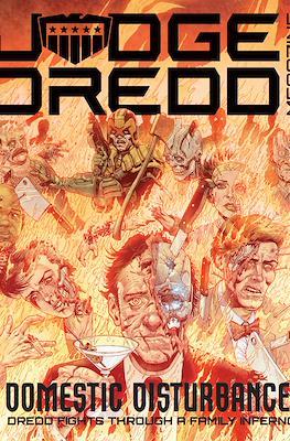 Judge Dredd Megazine Vol. 5 (Magazine) #413