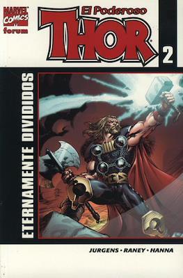 El Poderoso Thor (2003-2005) (Rústica, 96 páginas) #2