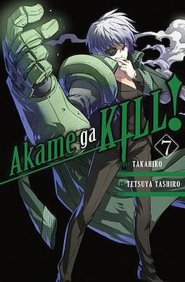 Akame ga Kill! (Softcover) #7