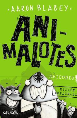Animalotes #2