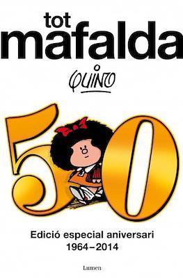 Tot Mafalda - Edició especial aniversari 1964-2014