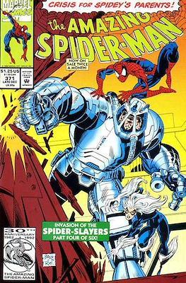 The Amazing Spider-Man Vol. 1 (1963-1998) (Comic-book) #371