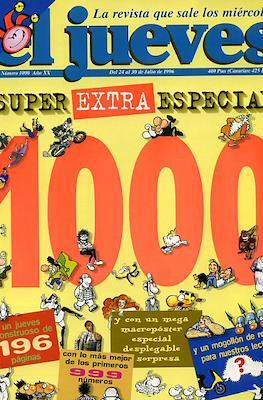 El Jueves (Revista) #1000