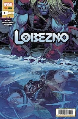 Lobezno Vol. 5 / Salvaje Lobezno / Lobeznos / El viejo Logan Vol. 2 (2011-2019) (Grapa) #104/4