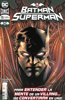 Batman / Superman (2020-) (Grapa) #15