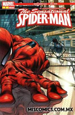 The Sensational Spider-Man (Grapa) #1