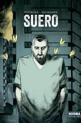 Suero (Cartoné 152 pp) #