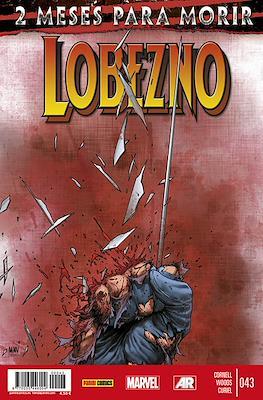 Lobezno Vol. 5 / Salvaje Lobezno / Lobeznos / El viejo Logan Vol. 2 (2011-2019) (Grapa) #43