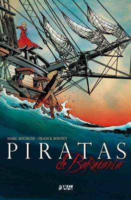 Piratas de Barataria