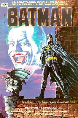 Batman. Adaptación Oficial al Cómic de la Película