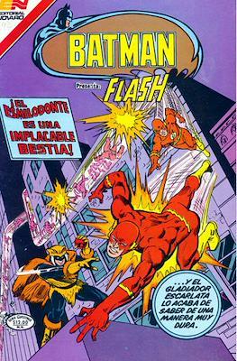Batman (Grapa. Serie Avestruz) #42