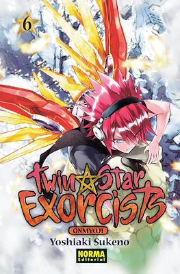 Twin Star Exorcists: Onmyouji (Rústica con sobrecubierta) #6