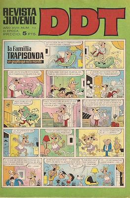 DDT (1967-1978) (Grapa) #112