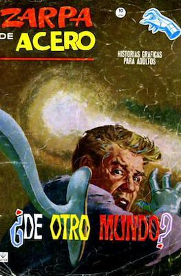 Zarpa de acero Vol. 1 (Grapa 68 pp. 1964-1965) #14