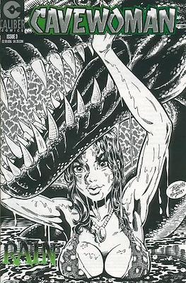 Cavewoman: Rain #3