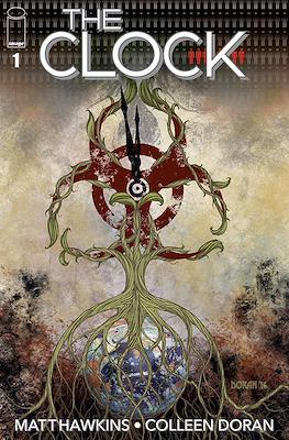 The Clock (Comic Book) #1
