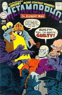 Metamorpho (Vol. 1 1965-1968) (Comic Book) #17
