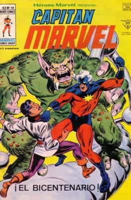 Heroes Marvel presenta Vol. 2 (1975-1980) (Grapa) #48