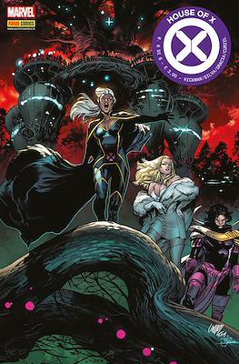 Gli Incredibili X-Men (Spillato) #361