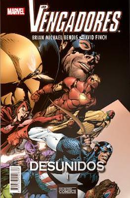 Los Vengadores: Desunidos (Rústica) #1